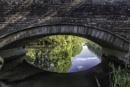Under the bridge by BillRookery