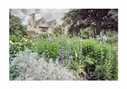 Hidcote, Old Garden