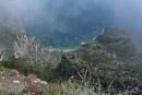 Through the mist by Vferri4