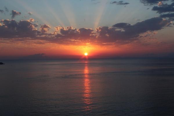rays by Vferri4