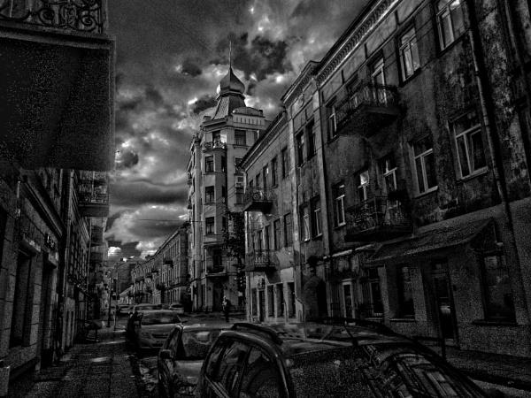 street by Danas