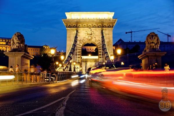 Budapest by 98Yetiiis
