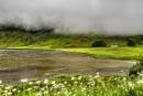 Low Cloud over Glencoe by AndrewAlbert