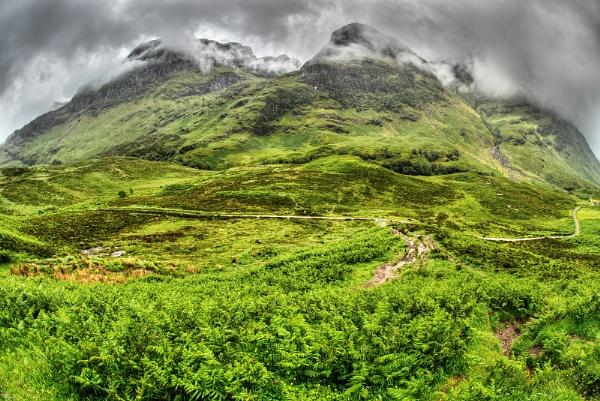 Glencoe by AndrewAlbert