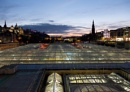Waverley Station by peterellison