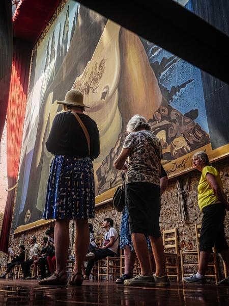 Theatre of Dreams by Kurt42