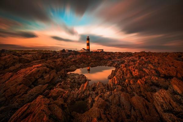 Shutter Island II by brzydki_pijak