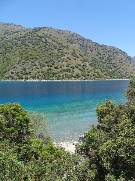 From St. Nocholas Island, Turkey by YoungGrandad