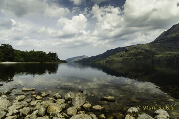 Loch Maree by saltholme