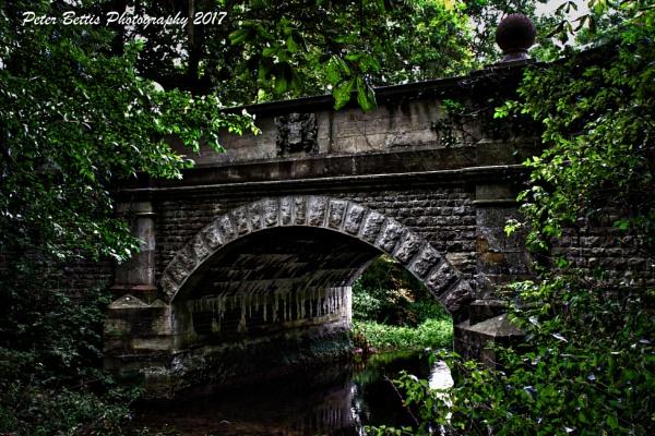Haverholme Road Bridge