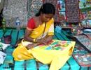Rural handicraft art of west bengal by debu