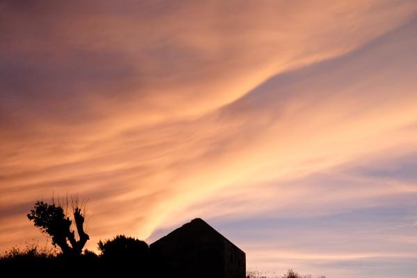 Sunset at Tsilivi by SamCampbell