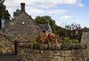 Culross House by Irishkate
