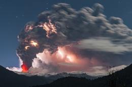 Paraisos volcanicos