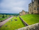 Alnwick castle by cats_123