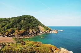Hele Bay