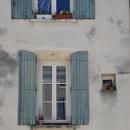 Windows of Uzes by ColleenA