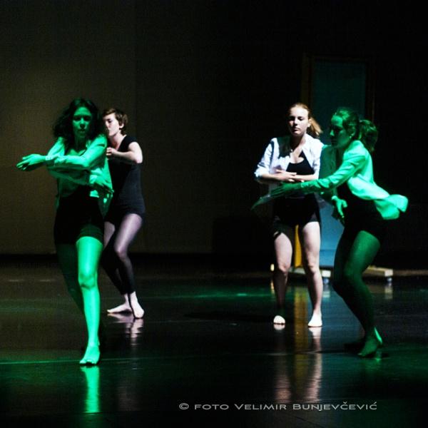 Stage lights 2 by Velja