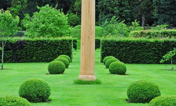 garden geenery by williamsloan