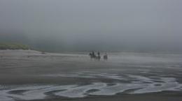 Seaview Ride 9/2009