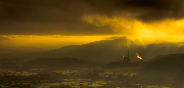 Hope Valley Dawn