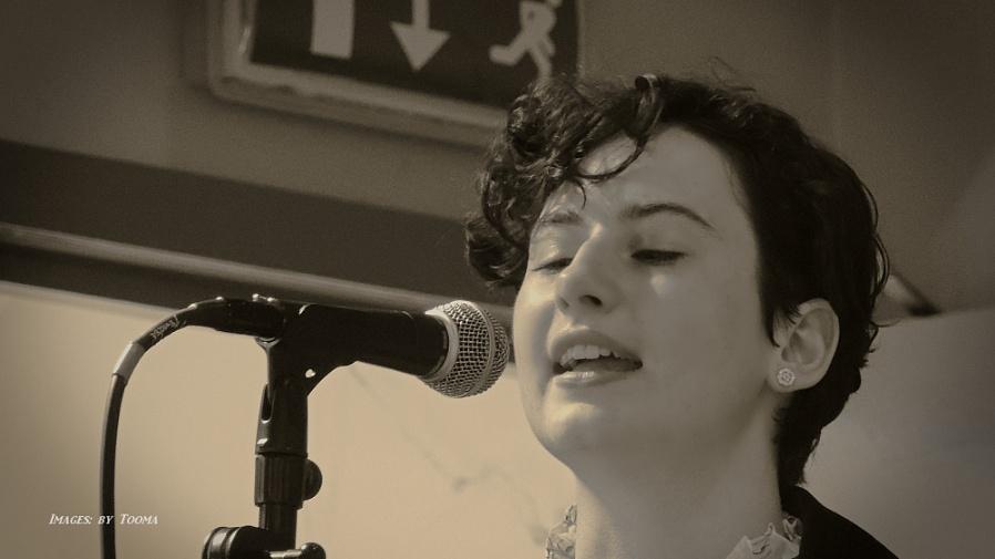 The Singer.