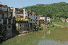Ponte a Serriglio, Bagni di Lucca