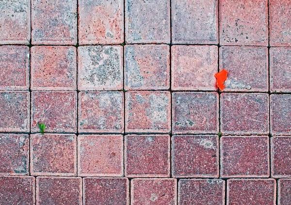 Asphalt life by LaoCe