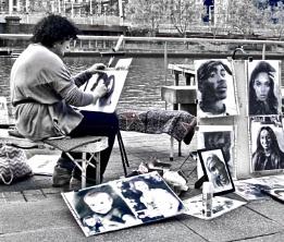 Riverside Artist