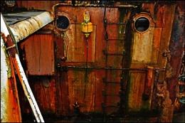 Rustbucket2