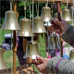 The bells, the bells... 2