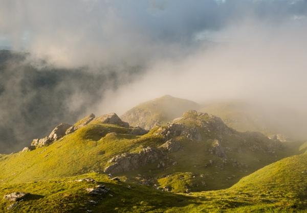 Beinn Tulaichain by PaulHolloway
