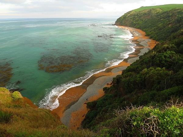 Bushy Beach 1 by DevilsAdvocate