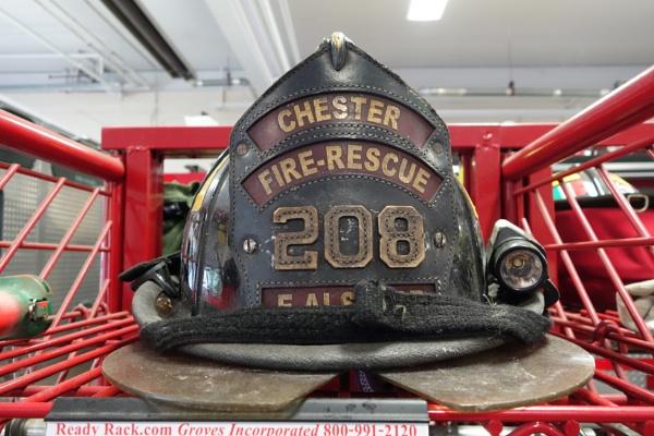 Fire Rescue by Merlin_k