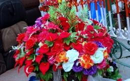 """ flowers, Flowers....."""