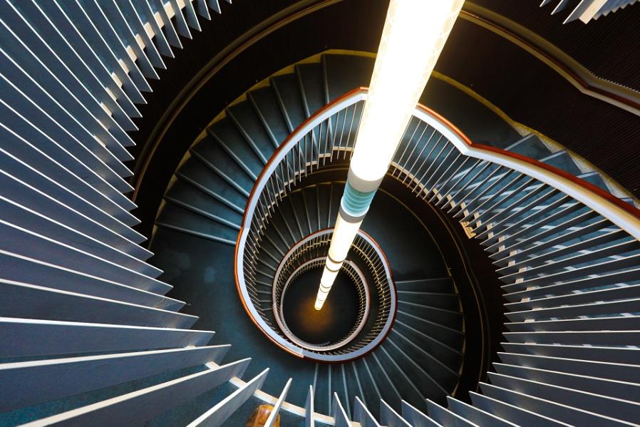 Asher Staircase