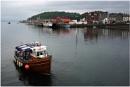 Oban Harbour by johnriley1uk