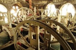 Bell Chamber