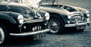 Classic car comp. by KrazyKA