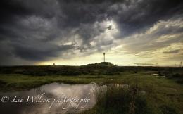 incoming storm danby