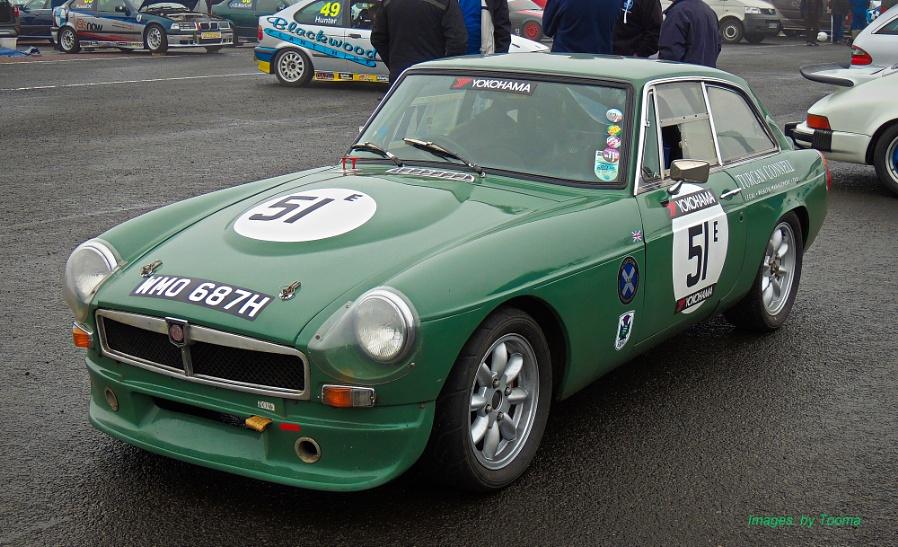 Racing Classic.