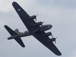 b17 bomber memphus bell