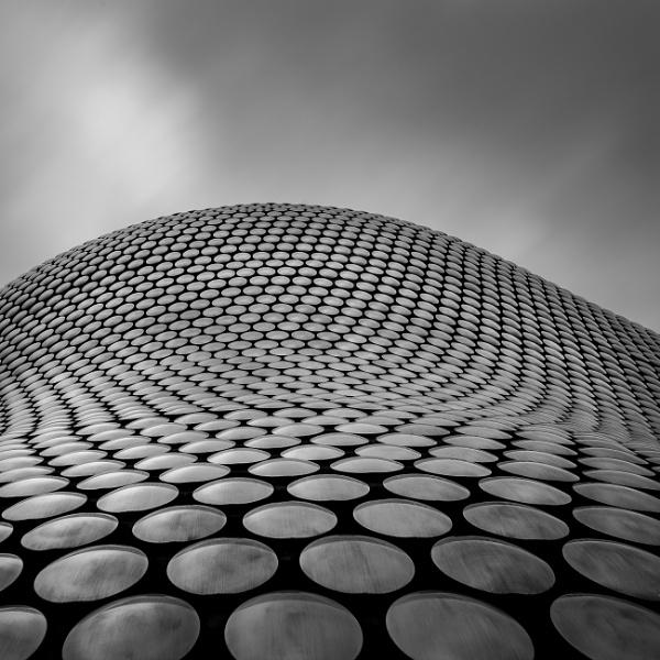 Selfridges, Birmingham by falsecast