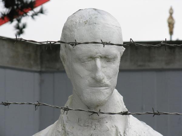 Holocaust Memorial by Ellenismyname65