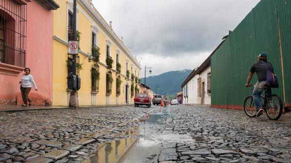 Antigua cobbles by tom_earwaker