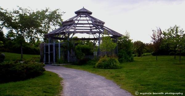 Maizeret Garden
