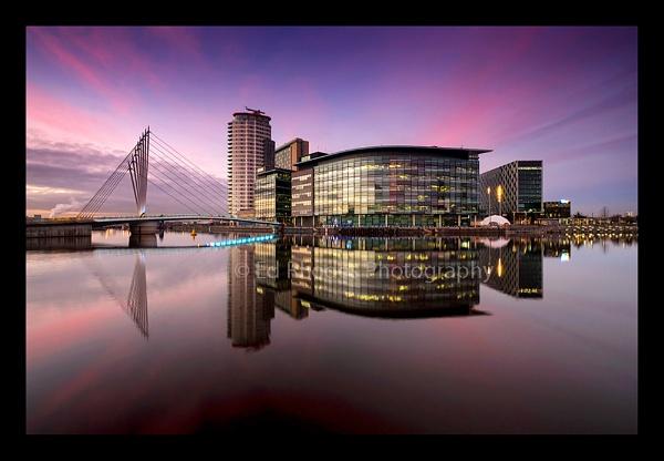 MediaCity UK by edrhodes