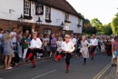 Rampage Morris at St Michaels festival by Squirrel