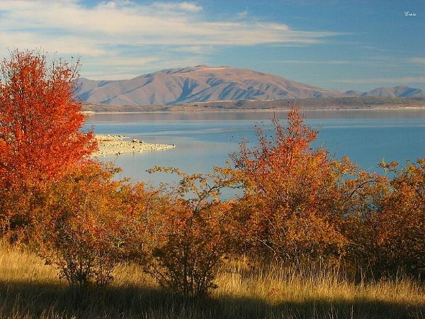 Lake Pukaki 49 by DevilsAdvocate