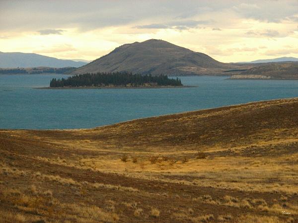 Lake Tekapo 20 by DevilsAdvocate